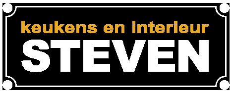 STEVEN | Keukens & interieur Logo